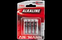 Ansmann 5015553 AAA Micro