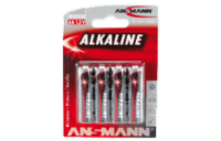 Ansmann 5015563 AA Mignon
