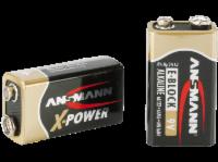 ANSMANN X-Power Alkaline
