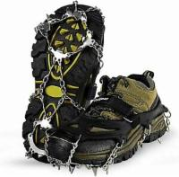 Anti-Rutsch Spikes Schuhe