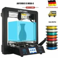 Anycubic I3 Mega-S 3D