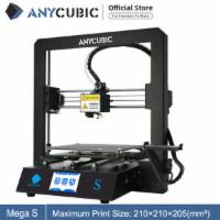 ANYCUBIC I3 Mega S 3D