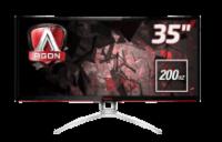 AOC AGON AG352QCX 35 Zoll