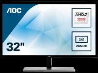 AOC Q3279VWF QHD Gaming