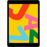 Apple iPad 7 iPadOS