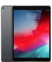 APPLE iPad Air Tablet, 64