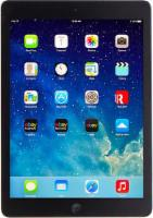 Apple iPad Air Spacegrau