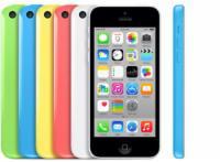 Apple iPhone 5c 8GB -