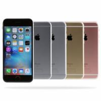 Apple iPhone 6s / 64GB /