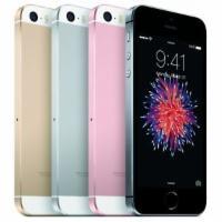 APPLE IPHONE SE 64GB iOS