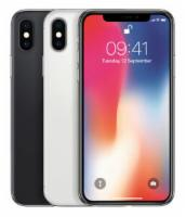 Apple iPhone X 256GB -