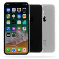 Apple iPhone X / 64GB /