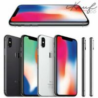 APPLE IPHONE X 64GB ★ WIE