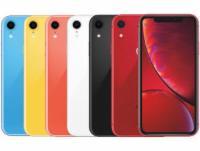 Apple iPhone XR 64GB NEU
