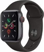 Apple Watch Series 5 Alu
