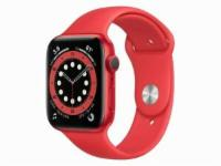 Apple Watch Series 6, 44