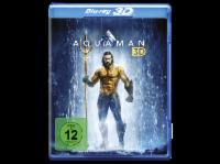 Aquaman auf 3D Blu-ray