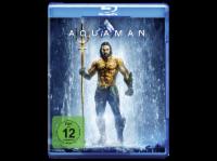 Aquaman auf Blu-ray