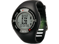 ARIVAL SpoQ HR, GPS-Uhr,