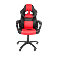 AROZZI Monza Red Gaming