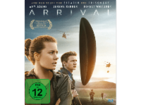 Arrival [Blu-ray]