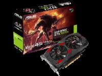 ASUS GeForce® GTX 1050Ti