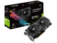 ASUS GeForce® GTX 1050Ti