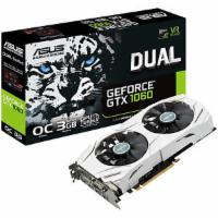 ASUS GeForce® GTX 1060