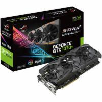 ASUS GeForce® GTX 1070Ti