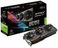 ASUS GeForce GTX1070