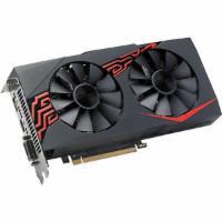 ASUS Radeon RX 570 EX OC