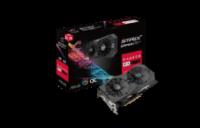 ASUS Radeon RX 570 ROG