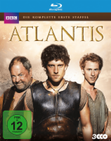 Atlantis - Staffel 1 -