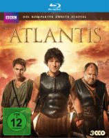 Atlantis - Staffel 2 -