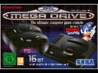 ATLUS Sega Mega Drive