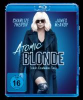 Atomic Blonde auf Blu-ray
