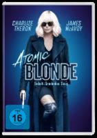 Atomic Blonde auf DVD