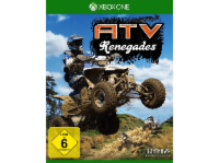 ATV Renegades [Xbox One]