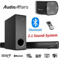AudioAffairs Bluetooth