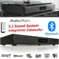 AudioAffairs Bluetooth