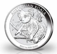 Australien 1$ 2018 1oz