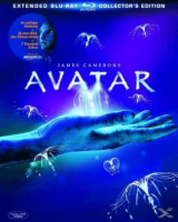 Avatar - Extended Blu-ray