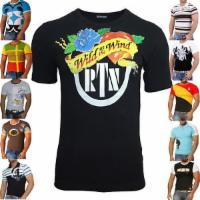 Avroni Herren T-Shirt