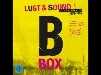 B-Movie - Gesamtbox