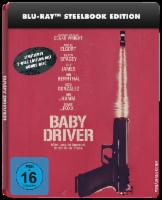 Baby Driver Exklusiv auf