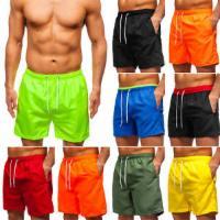 Badeshorts Shorts
