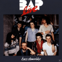 BAP - Bap Live-Bess