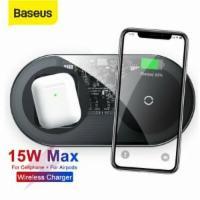 Baseus 2in1 15W Wireless