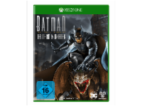 Batman – The Telltale
