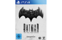 Batman: The Telltale
